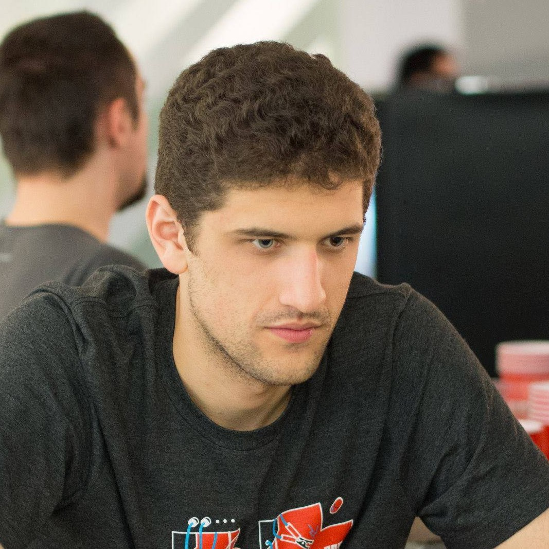 Adrian Zgorzalek