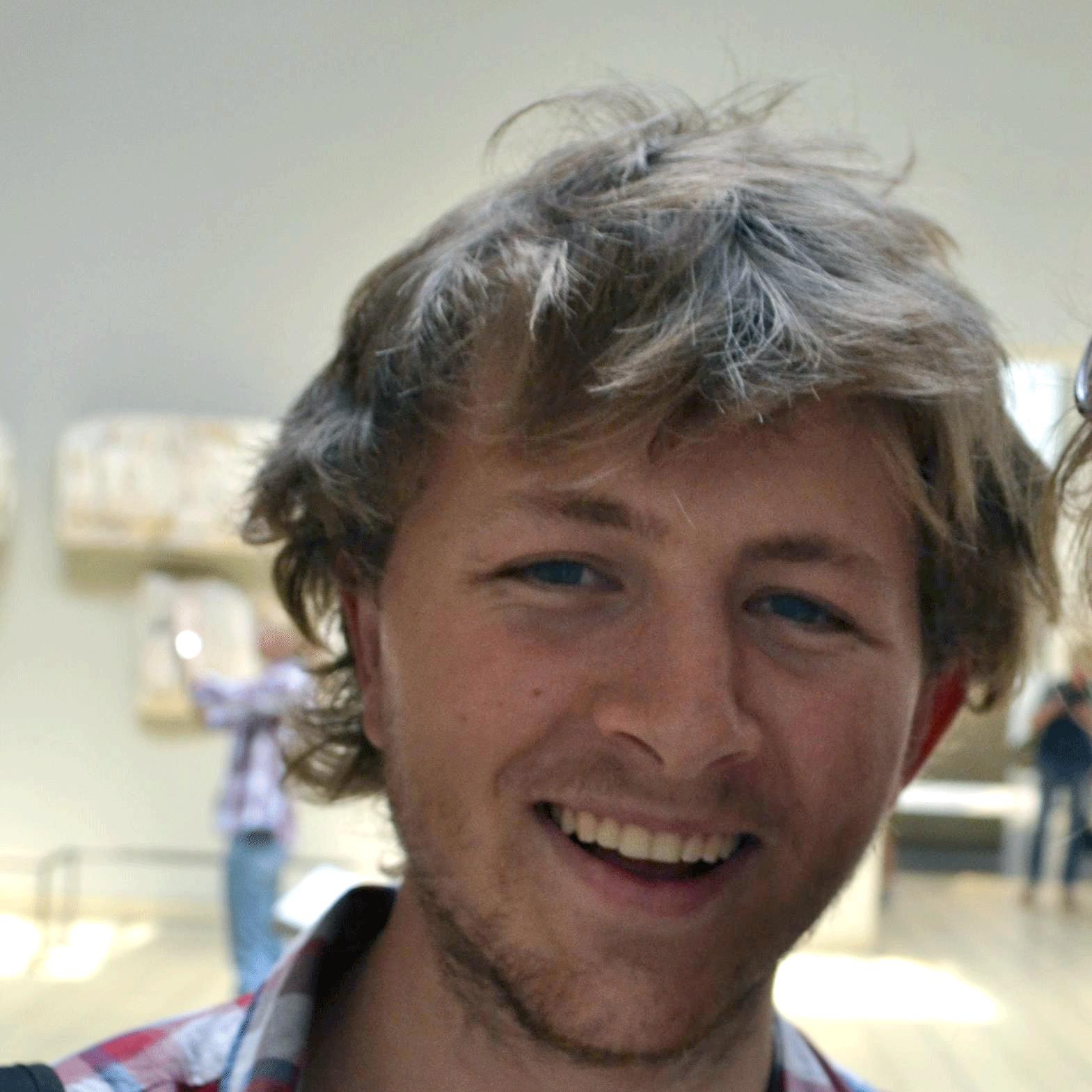Andrew Tulloch