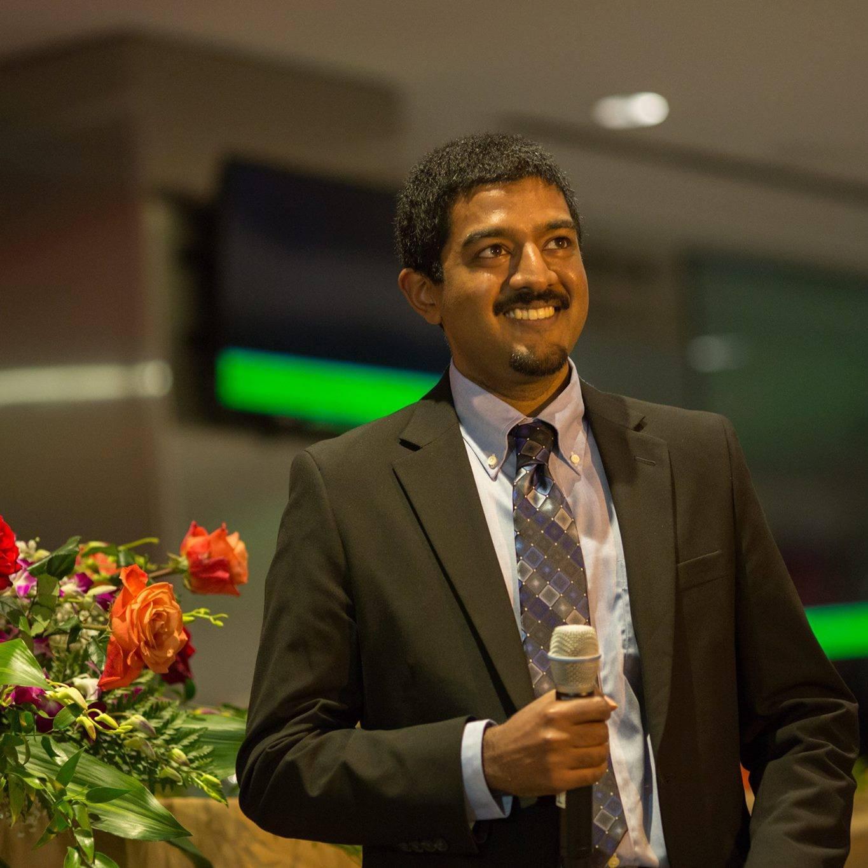 Madhav Srinivasan