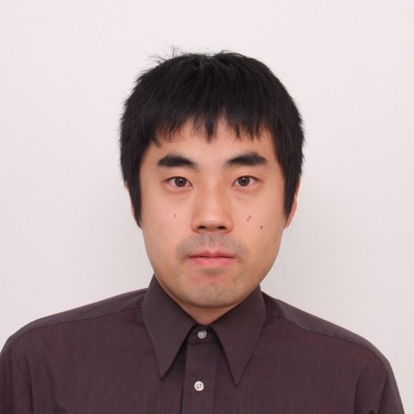 Yoshinori Matsunobu