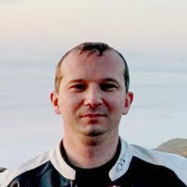 Dmitry Lomov