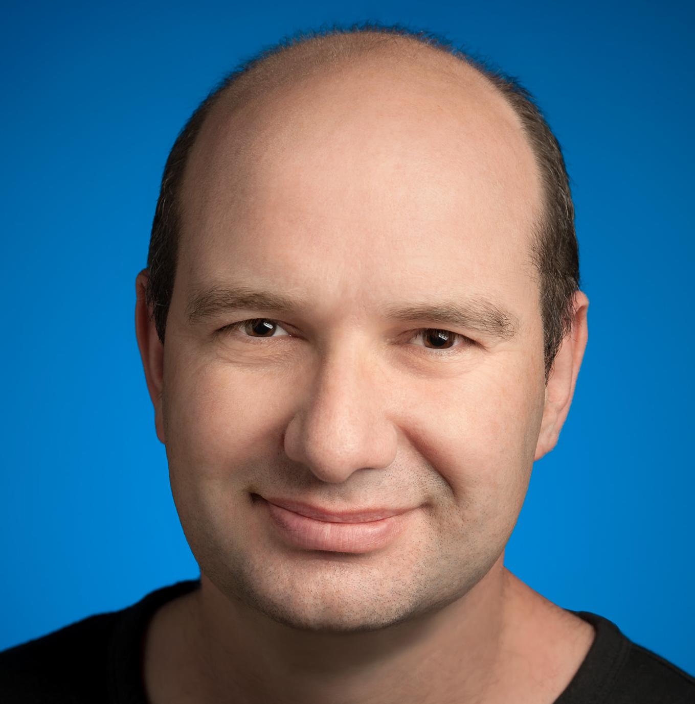 Barak Turovsky