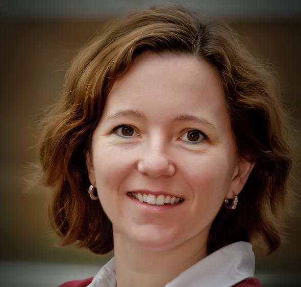 Magda Balazinska