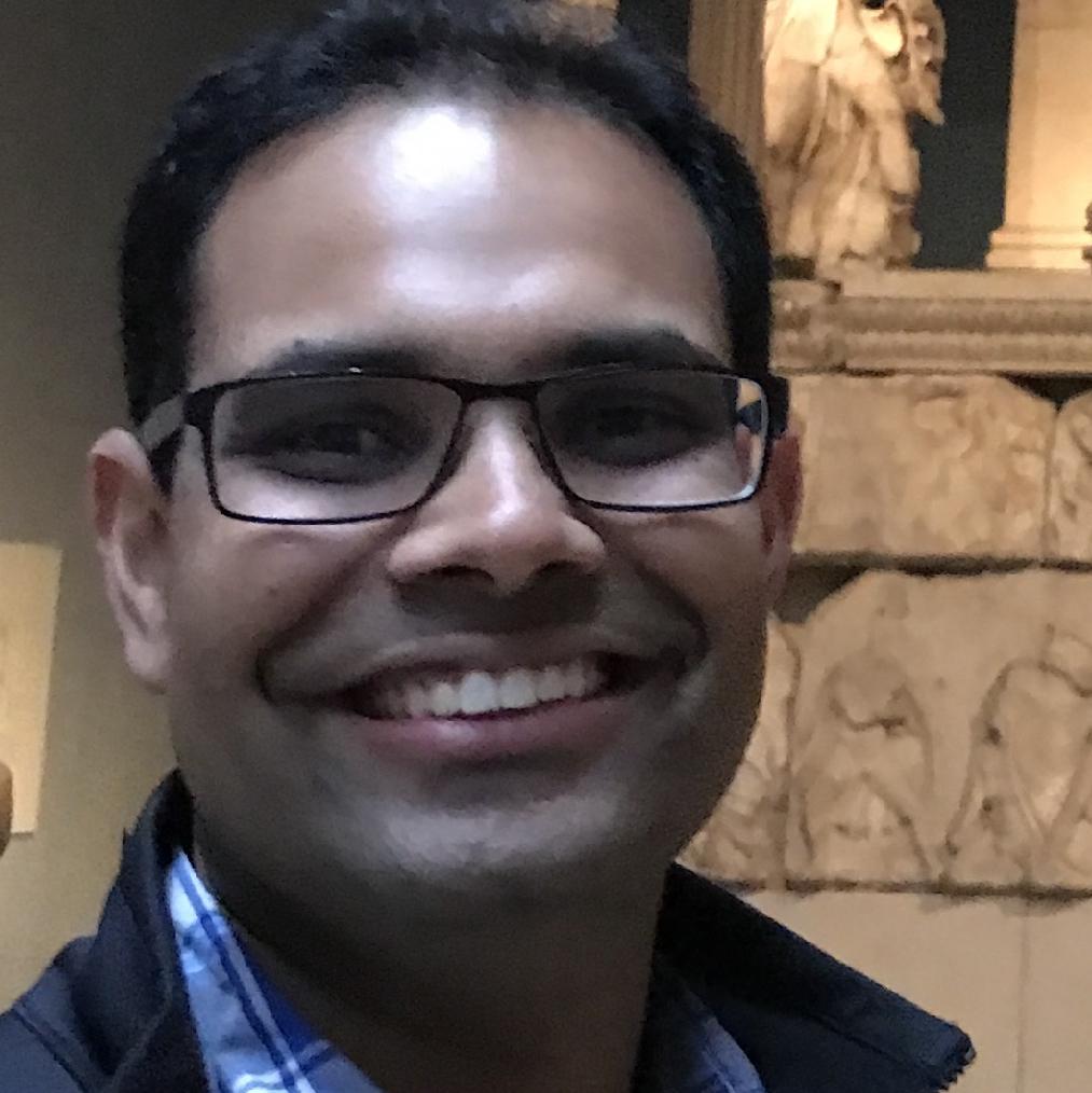 Rajesh Nishtala