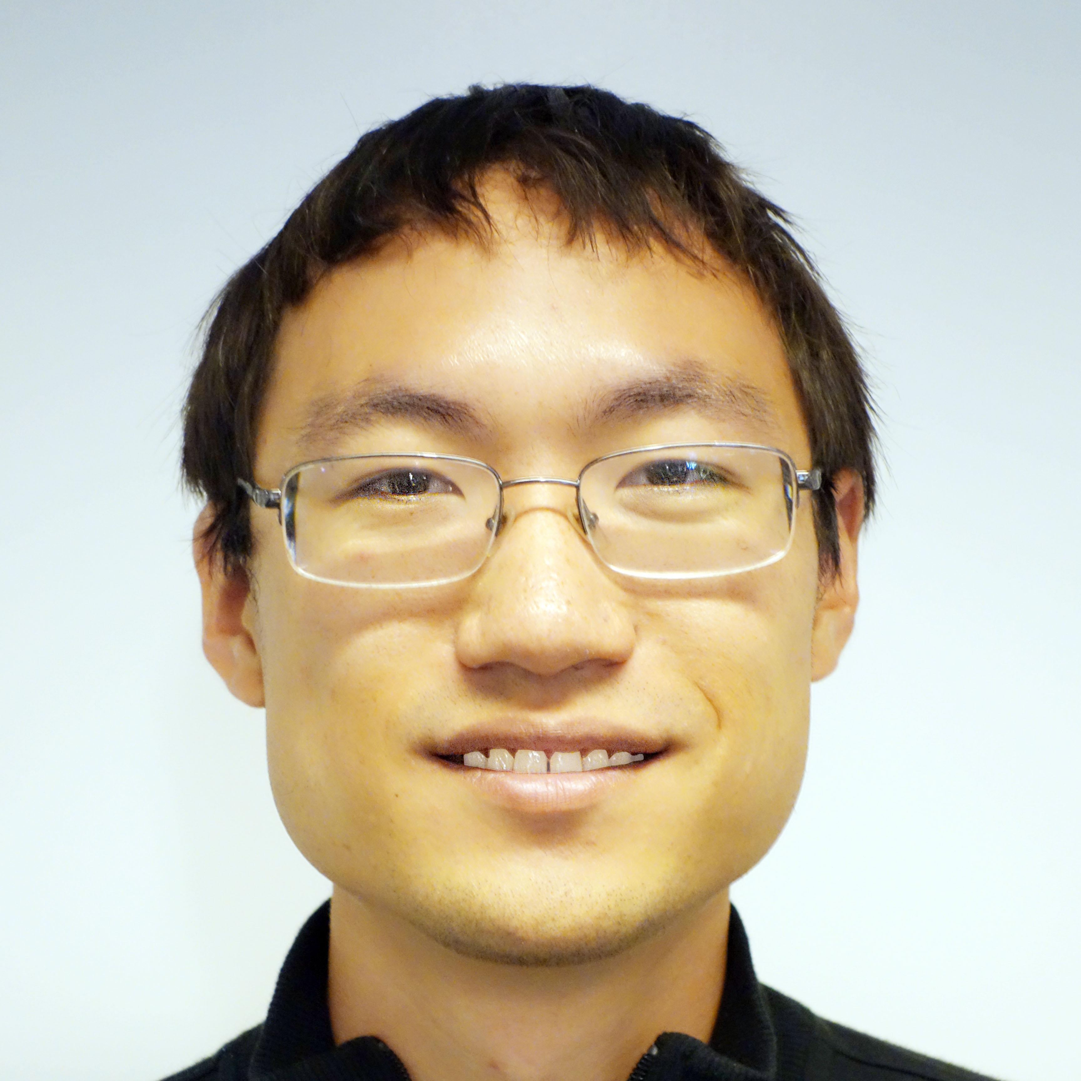 Kelvin Zhu