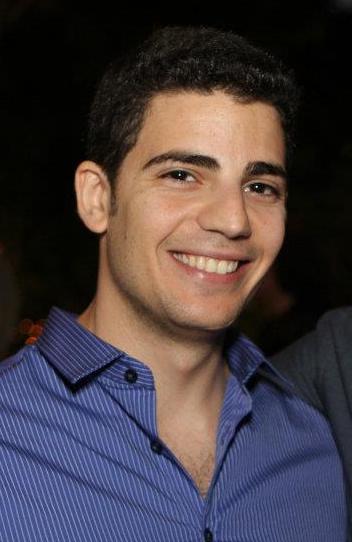 Udi Cohen