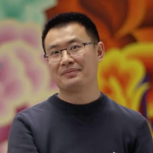 Bill Jia