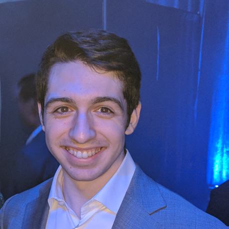 Nick Gavalas