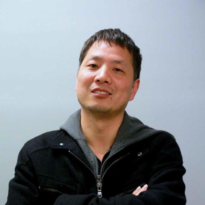 Xiaowei Jiang