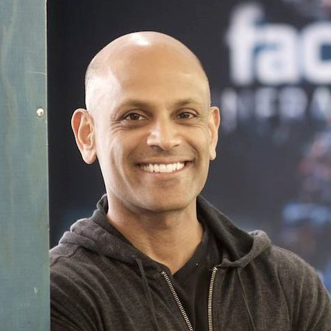 Jay Parikh