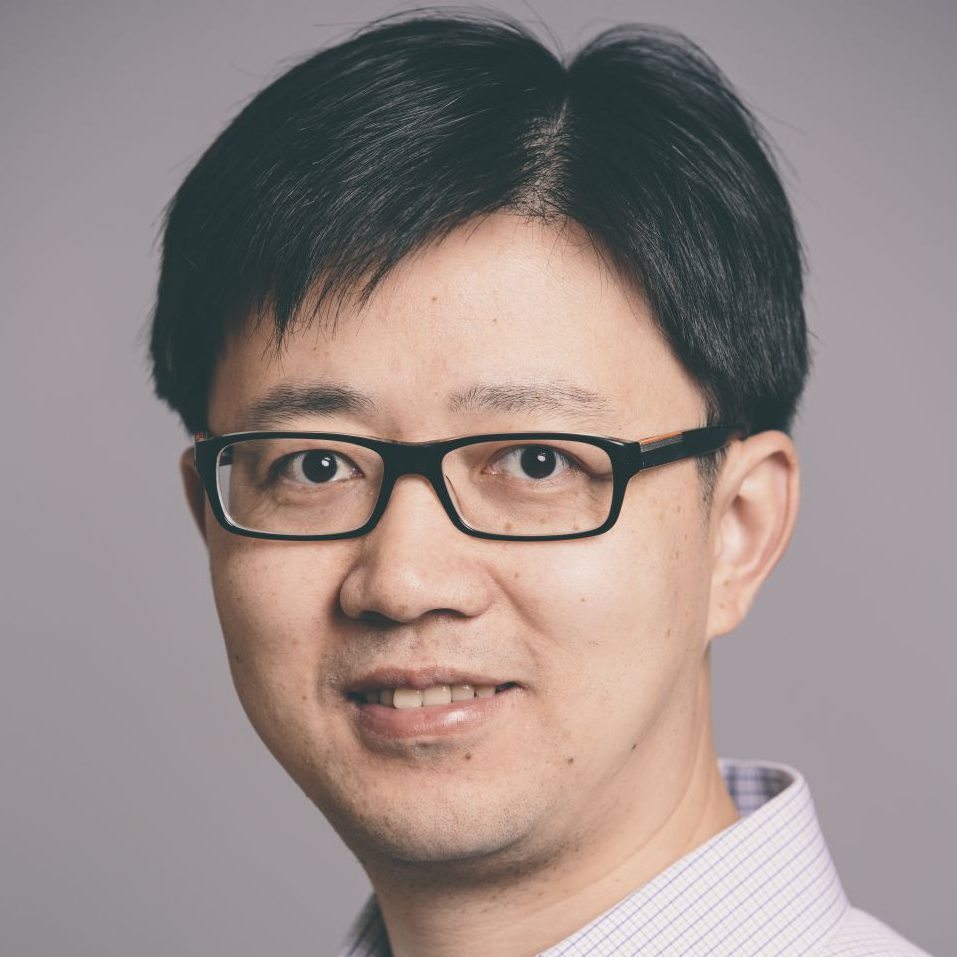Cha Zhang