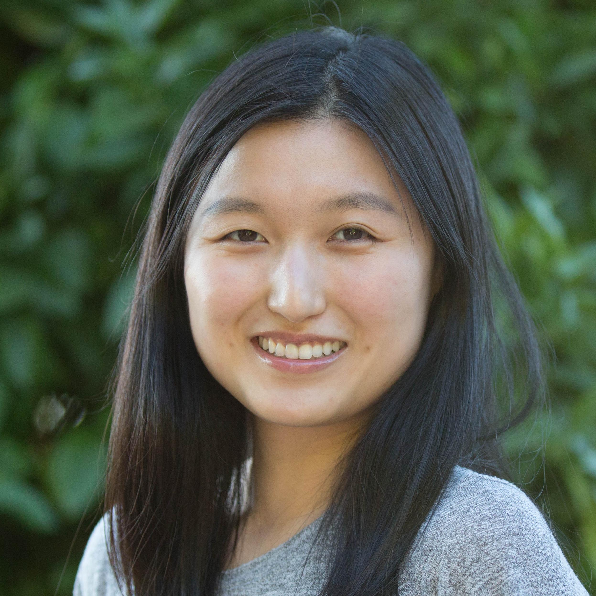 Leslie Lei
