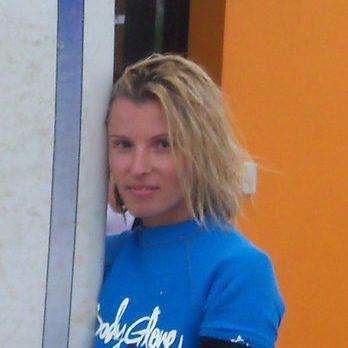 Victoria Dudin