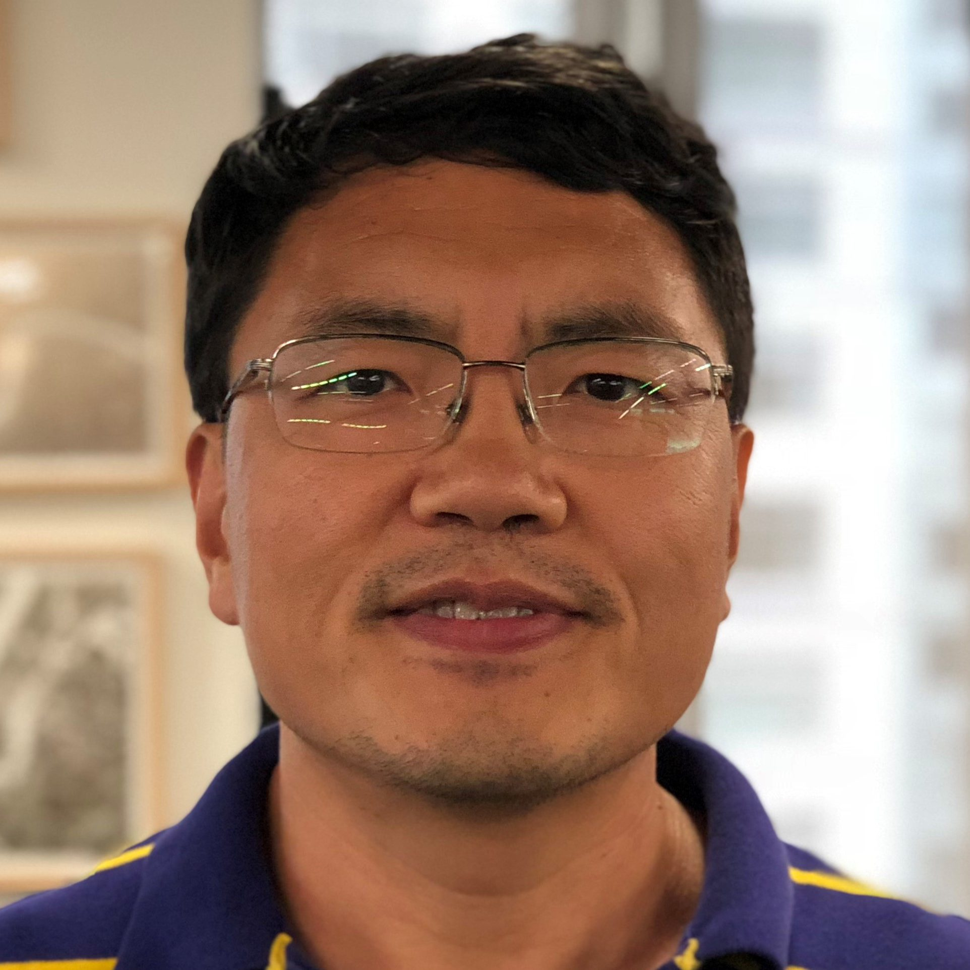 Donghui Zhang