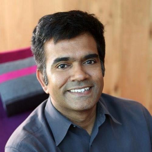 Anand Raman