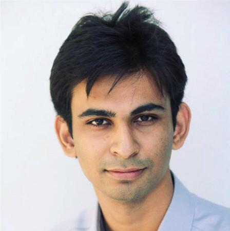 Savin Goyal