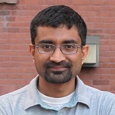 Mahesh Balakrishnan