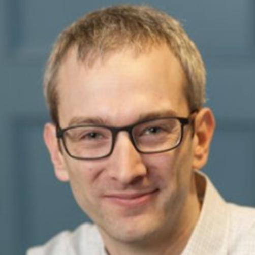 David Yanacek