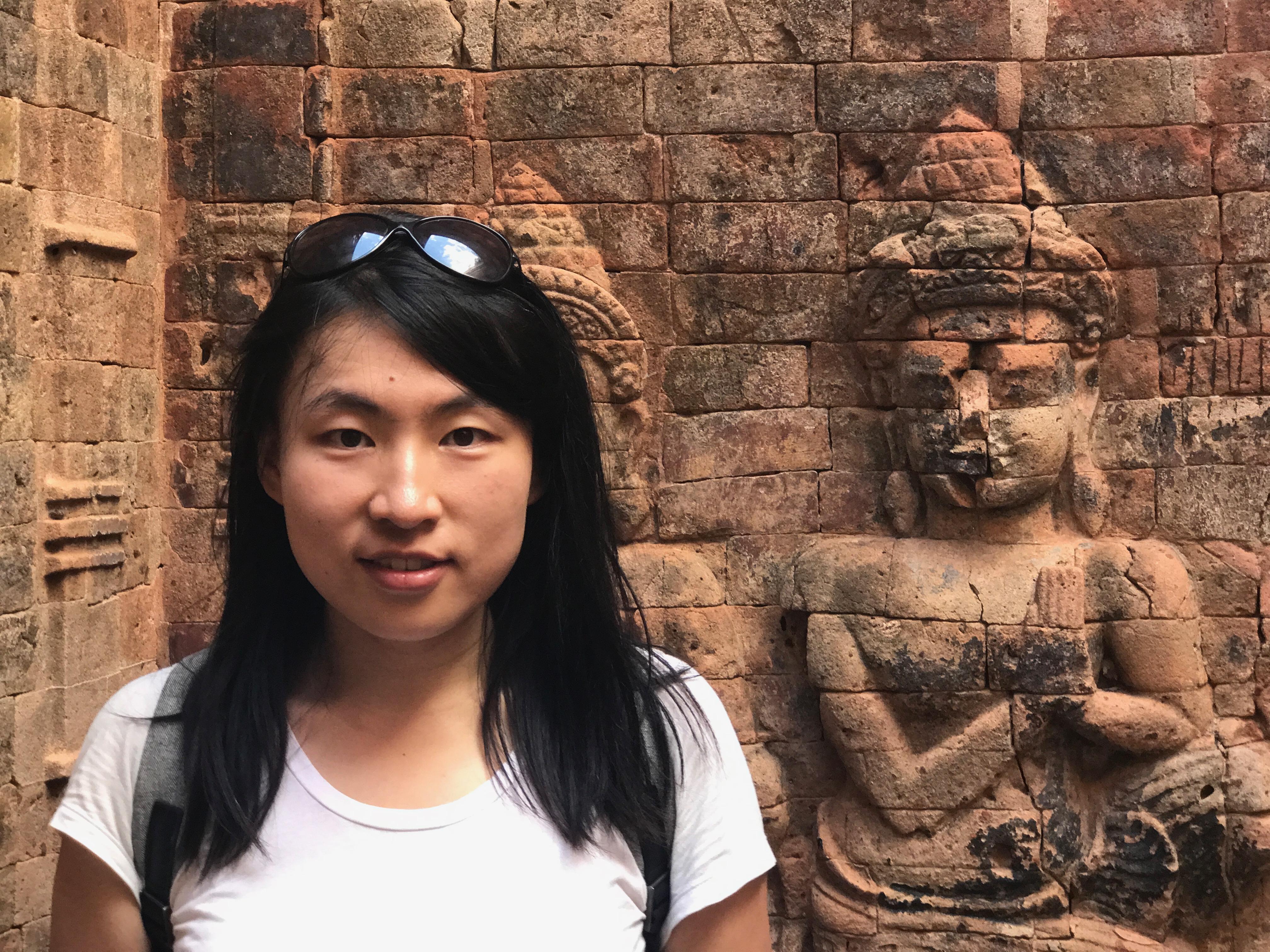Lin Xiao