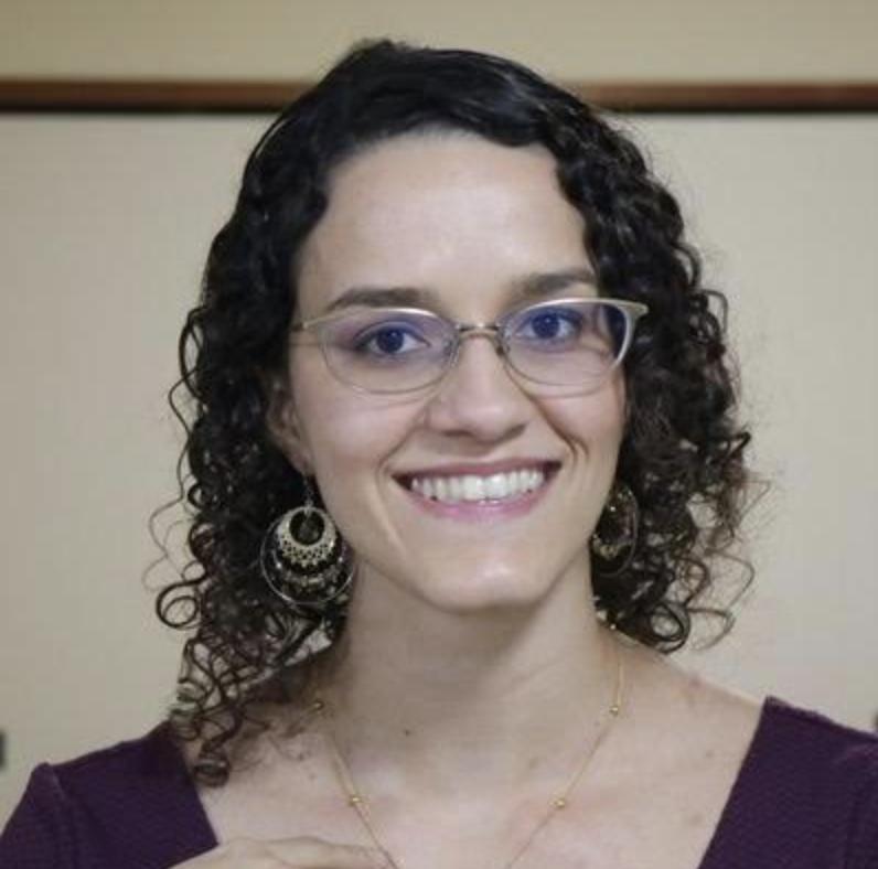 Marilia Melo