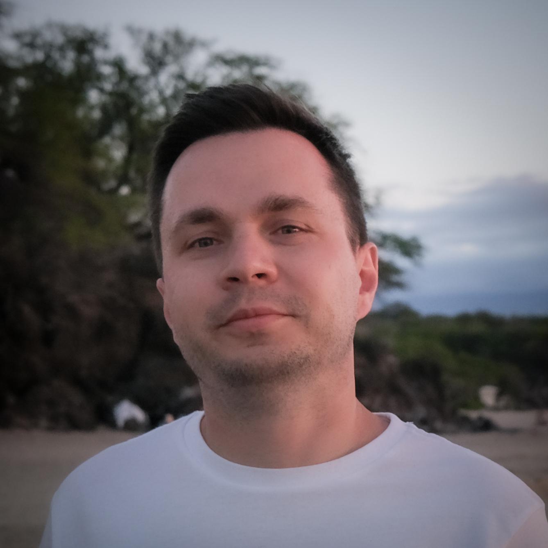 Pavel Paulau