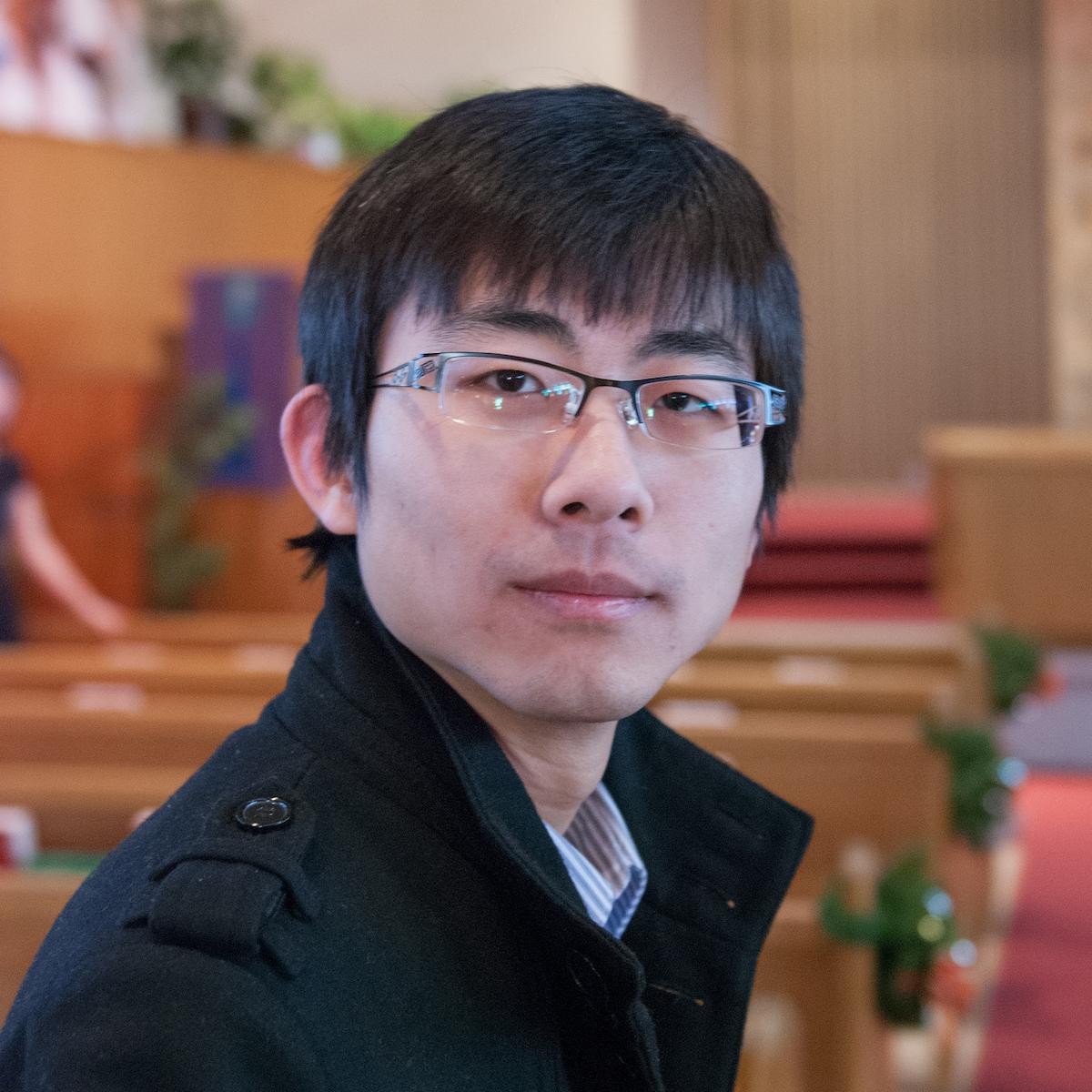 Nathan Pang