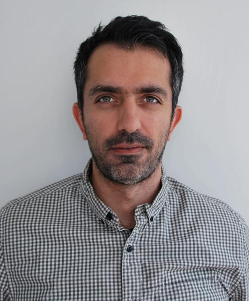 Amir Naghdinezhad