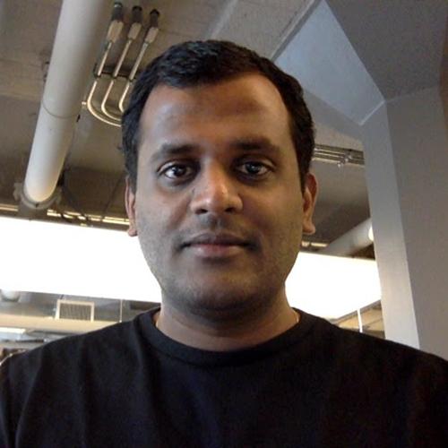 Lohit Vijayarenu