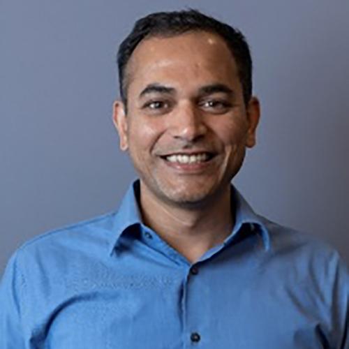 Paresh Rajwat