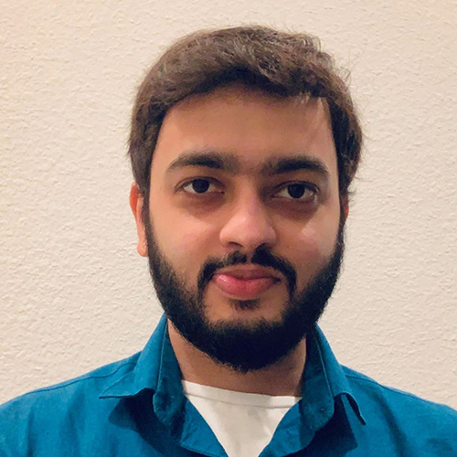 Pranav Sodhani
