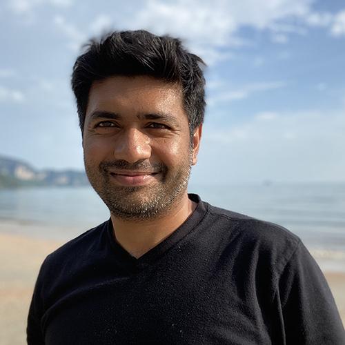 Priyam Chatterjee
