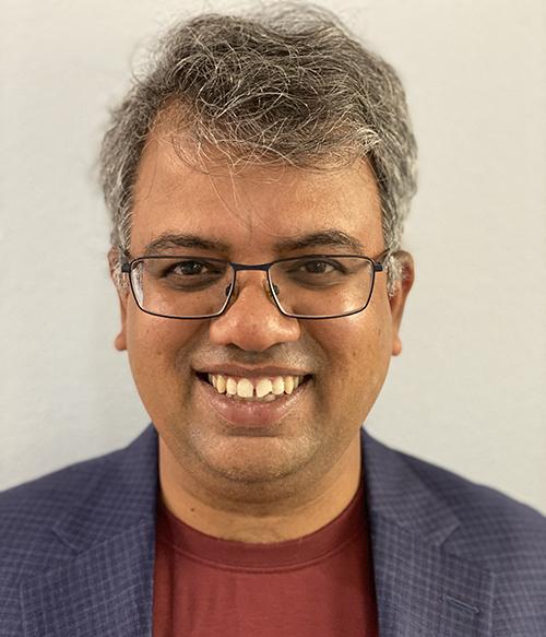 Shankar Regunathan