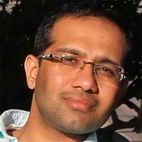 Srinath Reddy