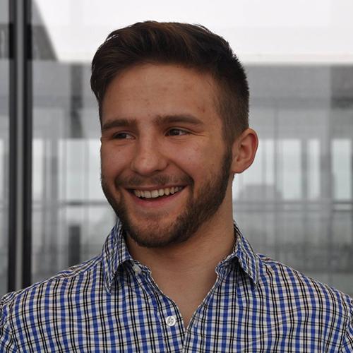 Tyler Petrochko